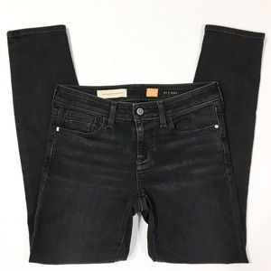 Anthropologie Pilcro Stet Fit Skinny Jeans